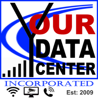 Your Data Center Logo